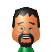 HEYimHeroic 3DS FACE-008 Kentaro-Wii