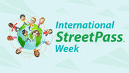 Miis Int. StreetPass Week