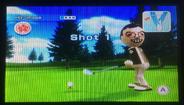 Hiromasa in Golf