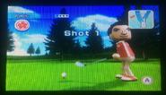 Pablo in Golf