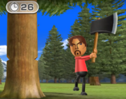 Wii Party - Minigames - Guest C VS Michael VS Cole VS Ren - YouTube - Google Chrome 7 30 2019 10 22 04 AM (2)