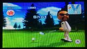 Jake in Golf