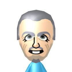 HEYimHeroic 3DS FACE-081 Ivo