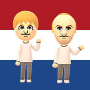 Wii sports club families the de veens by robbieraeful dafvvig-250t