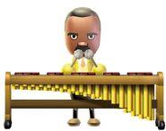 Andy marimba