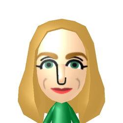 HEYimHeroic 3DS FACE-097 Juliette