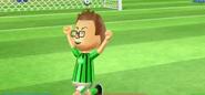 Soccer Oscar