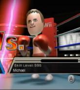 Wii Sports Boxing - Full Gameplay Skill Level Zero to Champion - YouTube - Google Chrome 6 11 2019 1 00 35 PM