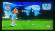 Hiromi in Golf