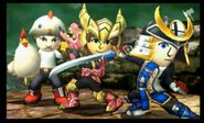 Super Smash Bros pic 2
