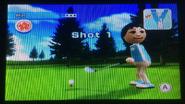 Rin in Golf