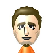 HEYimHeroic 3DS FACE-050 Alphonse