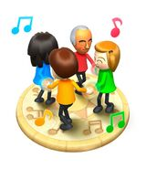 Dance With Mii