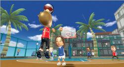 Wii-sports-resort-basketball-screenshot