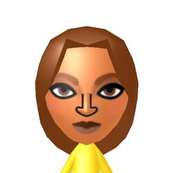 HEYimHeroic 3DS FACE-059 Donna