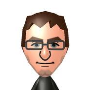 HEYimHeroic 3DS FACE-092 Bernd