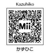 HEYimHeroic 3DS QR-031 Kazuhiko