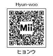 HEYimHeroic 3DS QR-004 Hyun-woo