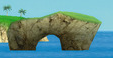 Barnacle arch