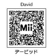 HEYimHeroic 3DS QR-039 David
