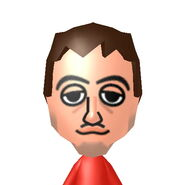HEYimHeroic 3DS FACE-039 David