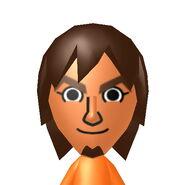 HEYimHeroic 3DS FACE-029 Yuya