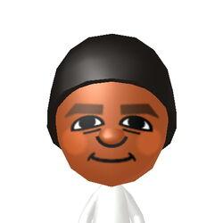 HEYimHeroic 3DS FACE-046 Ricardo