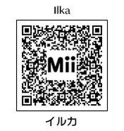 HEYimHeroic 3DS QR-093 Ilka