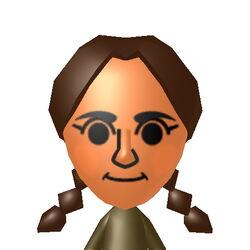 HEYimHeroic 3DS FACE-037 Yuriko