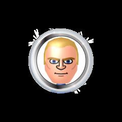 Pit's badge