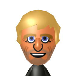 HEYimHeroic 3DS FACE-096 Adrien