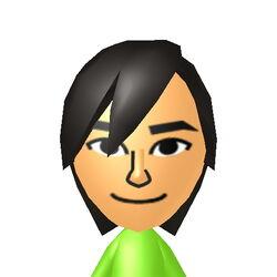HEYimHeroic 3DS FACE-028 Akira