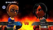 Cristina Boxing