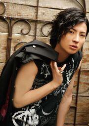 Akira Kiryu