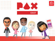 Daisuke and Rie in Nintendo PAX East Priority