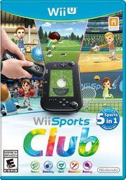 Wii Sports Club (NA)
