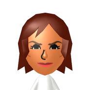 HEYimHeroic 3DS FACE-014 Yoko