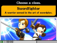 Mii Swordfighter 3DS by Athorment and Balisk