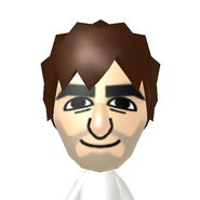 HEYimHeroic 3DS FACE-104 André