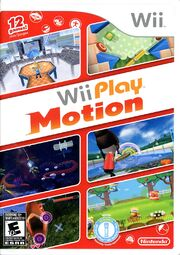 Wii Play Motion (NA)