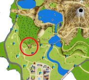 TalonRock map