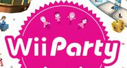 WiiPartyMichael