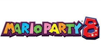 Pick the Rules Mario Party 8 Music Extended OST Music Music OST Original Soundtrack