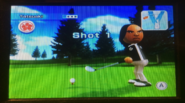 Tatsuaki in Golf