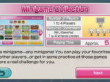 Minigame Collection