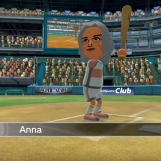 Anna Sport