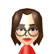 HEYimHeroic 3DS FACE-083 Anne
