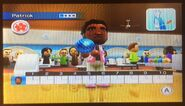 Patrick in Bowling