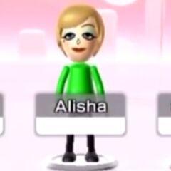 Akira with Alisha and Sakura.