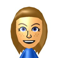 HEYimHeroic 3DS FACE-030 Abby
